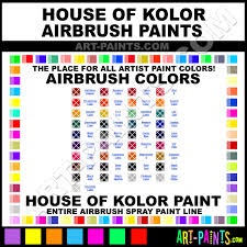 house of kolor airbrush spray paint brands house of kolor spray
