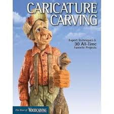 Wood Carving 20 Great Projects For Beginners Weekend Carvers by Boat Building U0026 Outdoor Adventure Books U0026 Dvds Woodcraft Com