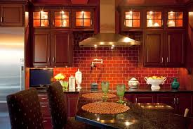 Kitchen With Brick Backsplash Search Viewer Hgtv