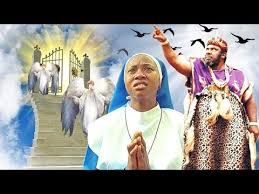 download god save me before they kill me 2017 latest nollywood
