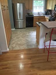 How To Match Laminate Flooring Making Wood And Tile Work Together Kruper Flooring U0026 Design