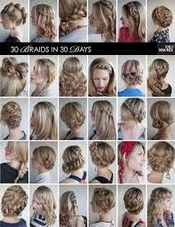 how to braid short hair step by step 30 braids in 30 days ebook school mum