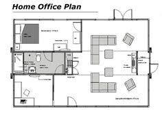 home office floor plans home office floor plans floorplanner create floor plans house