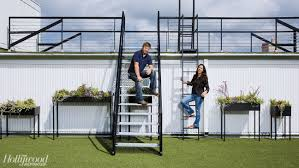 fixer upper u0027 to end after season 5 hollywood reporter