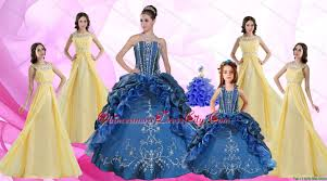 quinceanera packages ruffles and beading sweetheart quinceanera dress and beading