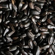 black sunflower seeds rspb wild bird food rspb shop