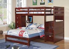 Stairs For Loft Bed Bunk Bed Stairs Ebay