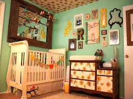 how to diy decorating baby room ideas