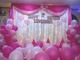 Home Interior Home Parties New Home Decoration For Birthday Party Interior Design For Home