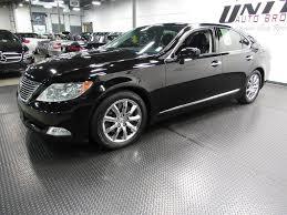 2008 lexus gs 460 gas mileage 2008 lexus ls 460 4dr sedan in marietta ga united auto brokers