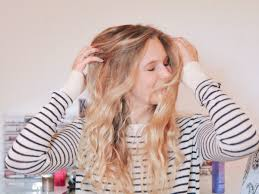 the lilac press tips for styling 2nd day hair