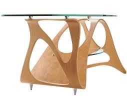 arabesco coffee table hivemodern com