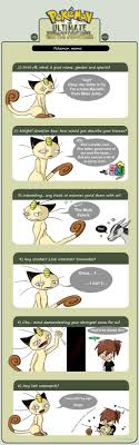 Pokemon Evolution Meme - pokemon meme meowth by cold creature on deviantart