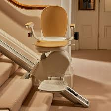 Mobility Stairs by Stairlifts Detroit Michigan Allied Stairlifts