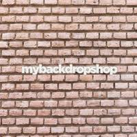 Pink Brick Wall Photography Backdrops Brick Backdrops The Backdrop Shop