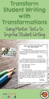 student writing paper 324 best teaching writing images on pinterest teaching writing use mentor text to transform student writing these simple tips will help guide students through