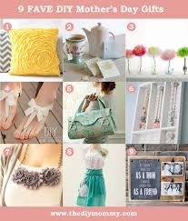 diy mother u0027s day gift ideas to sew or craft the diy mommy