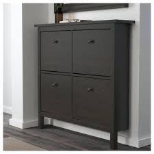 Bissa Scarpiera Ikea by Hemnes Shoe Cabinet With 4 Compartments White Ikea And Shoe Closet
