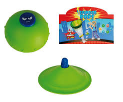 thunder pops classic childs fun popper jumps upto 6ft in the air