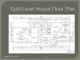 Scale Floor Plan Reading Floor Plans