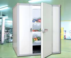 la chambre froide marrel réfrigération marrel