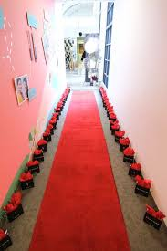 Graduation Decorations Australia Red Carpet Party Decorations Australia Carpet Ideas