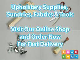 Diy Foam Upholstery Supplies Foam Cut To Size Foam And Diy Upholstery Supplies The Foam Shop
