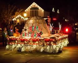 christmas light parade floats 8 magical christmas experiences in shipshewana shipshewana auction