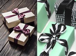 luxury gift wrap aspinal s guide to gift wrapping