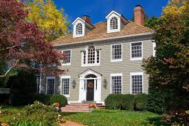 Colonial Style Floor Plans by 5 Things To Know About A Colonial Style Floor Plan