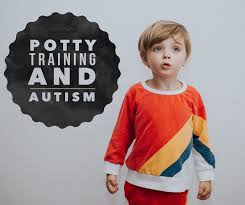 Clothing For Children With Autism Spread The Love Tweet Potty Training A Child Whether