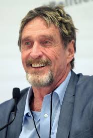 target black friday was founded by what department store mogul john mcafee wikipedia