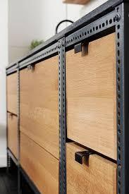 kche selbst bauen frama studio kitchen no 3 aus winkelprofilen selber bauen