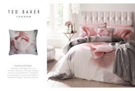 Roses Duvet Cover Buy Ted Baker Porcelain Rose Duvet Cover From The Next Uk Online Shop