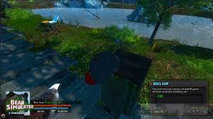 gaming setup simulator bear simulator free download ocean of games
