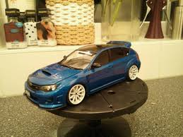 subaru wagon stance my stanced 1 24 subaru wrx wagon model kit