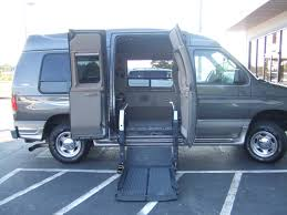 Used Chair Lifts Used Vans With Handicapped Lift Wheelchair Lift Van Ebay Wheel