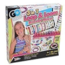 bracelet maker with rubber bands images Unknown rubber band bracelet maker kit set for kids girls with jpeg