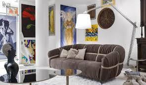 Gamma Leather Sofa by Crossover Sofa Gamma International Italy Neo Furniture