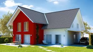 Ein Haus Zweifamilienhaus 218 Schuckhardt Massiv Haus