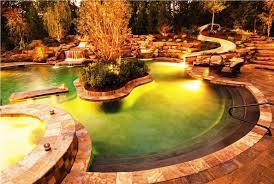 Water Rock Garden by Rock Garden Water Fountains Team Galatea Homes Cool Garden