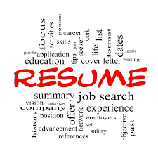 Resume And Job Search Services by Proofreading Copy Editing And Resume Services