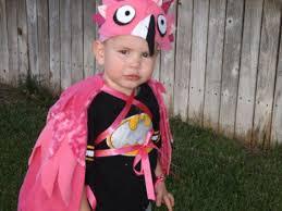 Pink Flamingo Halloween Costume Child 19 Flamingo Kostüm Images Costumes Pink