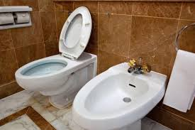 Why Have A Bidet Why We Should All Be Using Those Eighties Bidets In Our Hotel