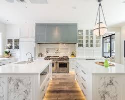 Best  Mediterranean Kitchen Ideas  Remodeling Photos Houzz - Mediterranean kitchen cabinets