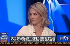 the five s perino defends obama for leaving god out of