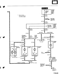 2006 honda odyssey fuse diagram image details