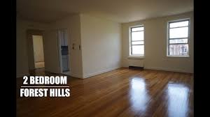 large 2 bedroom apartment for rent in forest hills queens nyc