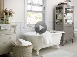 Cottage Style Decorating by Cottage Style Bathrooms Bathroom Decor