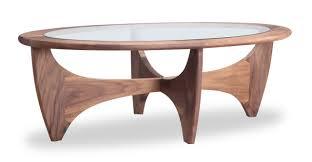 g plan walnut coffee table kardiel